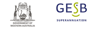 GESB Superannuation - Member Online (links to homepage)